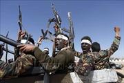 Phiến quân Houthibắn rơi máy bay chiến đấu của Saudi Arabia