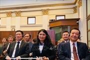 Việt Nam tham dự Hội thảo quốc tế về tính liêm chính tại Hungary