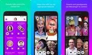Facebook tăng quyền kiểm soát trong ứng dụng nhắn tin Messenger Kids