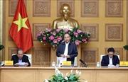 Kiên quyết cách ly các trường hợp đến Việt Nam từ vùng dịch