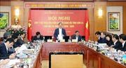 Góp ý dự thảo văn kiện Đại hội Đảng bộ tỉnh Sơn La nhiệm kỳ 2020 - 2025