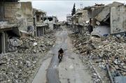 Quân đội Syria tái chiếm thị trấn Kafranbel