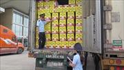 Trung Quốc lùi thời gian khôi phục hoạt động trao đổi hàng hóa cư dân biên giới