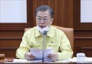 Hàn Quốc dự kiến mở phiên họp 'hội đồng kinh tế khẩn cấp'