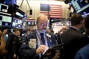 Chứng khoán Mỹ bật tăng trở lại sau 'ngày thứ Hai đen tối'