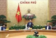Thủ tướng dự Hội nghị công bố Dịch vụ công tích hợp trên Cổng Dịch vụ công Quốc gia