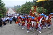 Cắt giảm một số nghi lễ tại Giỗ Tổ Hùng Vương năm 2020