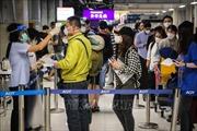 Thái Lan hủy miễn thị thực và không cấp thị thực nhập cảnh cho công dân nhiều nước