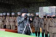 KCNA xác nhận Triều Tiên đã thực hiện vụ phóng tên lửa hôm 2/3