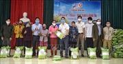 Ủng hộ công tác phòng, chống dịch COVID-19, hỗ trợ công nhân lao động, người nghèo