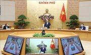Thủ tướng làm việc với lãnh đạo TP Hà Nội về kế hoạch phát triển KT-XH năm 2020