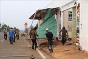 Chủ động phòng tránh thời tiết cực đoan đầu mùa mưa ở Tây Nguyên