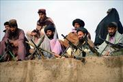 Afghanistan tiêu diệt một chỉ huy cấp cao của Taliban