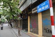 Dịch COVID-19: Hà Nội hỗ trợ doanh nghiệp, nhân dân ổn định đời sống và sản xuất, kinh doanh