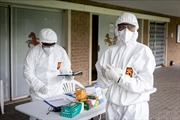 Ethiopia xác nhận ca tử vong đầu tiên do dịch COVID-19