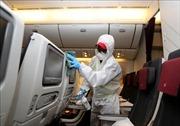 Boeing và Airbus nghiên cứu giải pháp chống lây lan virus SARS-CoV-2 trong khoang máy bay