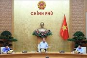 Thủ tướng chủ trì họp Thường trực Chính phủ về phát triển các vùng kinh tế trọng điểm