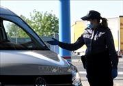 Hungary, Slovakia và CH Séc mở lại đường biên giới chung