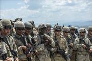 Mỹ và Rwanda mở rộng hợp tác quân sự