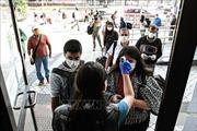 Trên 11 triệu người Mỹ Latinh rơi vào cảnh thất nghiệp do dịch COVID-19