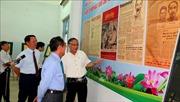 Hình tượng Bác Hồ trên báo chí cách mạng ở miền Nam giai đoạn 1945 - 1975