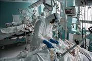 Số ca mắc COVID-19 tại LB Nga có dấu hiệu giảm
