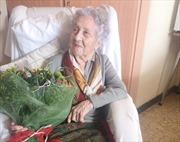 Cụ bà 113 tuổi ở Tây Ban Nha chiến thắng virus SARS-CoV-2