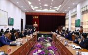Lai Châu kêu gọi đầu tư vào du lịch, nông nghiệp, thủy điện