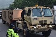 Trung Quốc phản đối động thái mới của Mỹ, Hàn Quốc liên quan đến THAAD