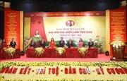 Đại hội cấp huyện đầu tiên tại Hà Nội thực hiện bầu trực tiếp Bí thư