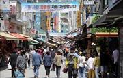 Hàn Quốc thâm hụt tài khoản vãng lai hơn 3 tỷ USD