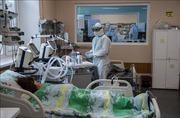 Nga ghi nhận tổng cộng hơn 440.000 ca nhiễm COVID-19