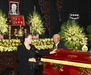 Vĩnh biệt đồng chí Vũ Mão, một cán bộ có nhiều đóng góp cho hoạt động Quốc hội Việt Nam