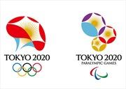 Ra mắt các áp-phích chào mừng Olympic và Paralympic Tokyo 2020