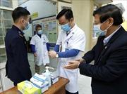 Công văn khẩn yêu cầu đảm bảo cung ứng đủ thuốc phòng, chống virus Corona