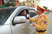 Trưởng đại diện WHO tại Việt Nam: Nên tiếp tục thực hiện kiểm soát nồng độ cồn