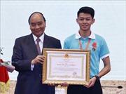 Bước tiến mới của giáo dục nghề nghiệp Việt Nam trên đấu trường quốc tế