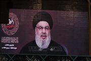 Thủ lĩnh Hezbollah kêu gọi trả thù sau vụ sân bay Baghdad bị không kích