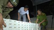Đắk Lắk khởi tố đối tượng buôn bán trên 6.000 gói thuốc lá lậu