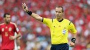 World Cup 2018: Trọng tài sẽ mang lại may mắn cho Colombia?