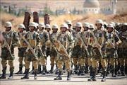 'Thế cờ' đảo chiều chóng vánh trong cuộc xung đột ở Syria