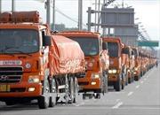 IFRC cảnh báo khủng hoảng lương thực ở Triều Tiên