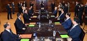 Hàn Quốc sẽ cử phái đoàn 200 người dự hội nghị thượng đỉnh liên Triều