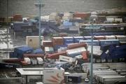 Bão Gordan đổ bộ Mỹ, bão Jebi tiếp tục gây thiệt hại tại Nhật Bản