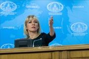Thổ Nhĩ Kỳ tấn công người Kurd ở Syria: Nga kêu gọi các bên liên quan kiềm chế tối đa