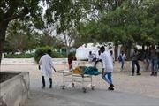 Thị trưởng thành phố ở Somalia thiệt mạng trong vụ tấn công của al-Shabab