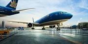 Vietnam Airlines điều chỉnh khai thác chuyến bay do bão Jebi tại Nhật Bản