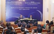Chuyên gia Ấn Độ đánh giá cao việc Việt Nam tổ chức WEF ASEAN 2018