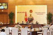 Báo cáo Quốc hội rút dự án Luật Hành chính công khỏi Chương trình xây dựng luật