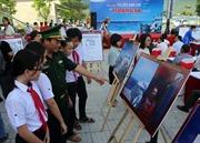 Khai mạc triển lãm 'Tư liệu báo chí về Hoàng Sa' năm 2018